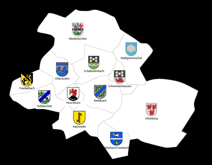 karte-VG-Otterbach-Otterberg