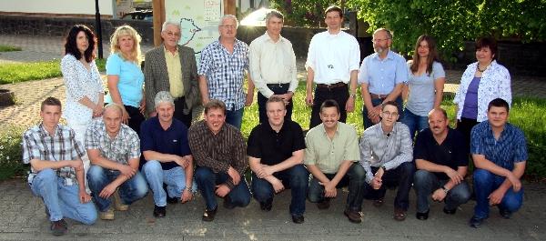FWG Niederkirchen 2009